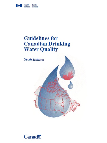 Calgary Drinking Water Guidelines